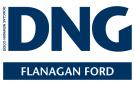 DNG Flanagan Ford Ltd, Sligo logo