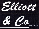 Elliott & Co, Kenfig Hill branch logo