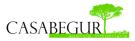 Casabegur SL, Begur logo