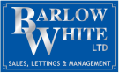 Barlow White Estates, Monton logo