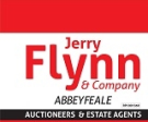 Jerry Flynn and Co., Limerick logo