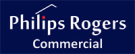 PHILIPS ROGERS COMMERCIAL, Cornwall logo