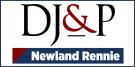 DJP Newland Rennie, Caldicot logo