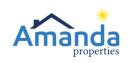 Amanda Properties Spain, Torrevieja logo