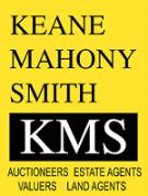 Keane Mahony Smith, Cork logo