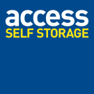 ACCESS SELF STORAGE LIMITED, London branch logo