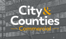 City and Counties Ltd, London branch logo
