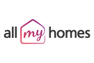 allmyhomes GmbH, Berlin logo