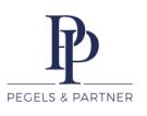 Pegels & Partner Inmobiliaria, Cala d'Or logo
