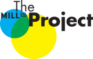 THE MILL CO. PROJECT, London branch logo