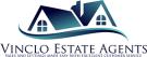 Vinclo Estate Agents, Teddington branch logo