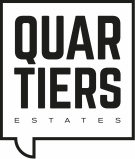 Quartiers Estates Spain, Malaga logo
