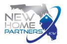 New Home Partners, Florida logo