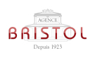 Agence Bristol, French Riviera Luxury properties logo