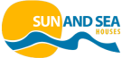 Sun and Sea Houses, Orihuela logo