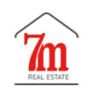 7M Real Estate - Imobiliaria, Funchal logo