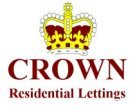 Crown Residential Lettings, Andover branch logo