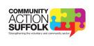 Community Action Suffolk, Suffolk branch logo