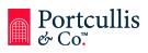 Portcullis & Co, Dorking branch logo