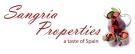Sangria Properties, Alicante logo