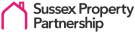 Sussex Property Partnership, Brighton branch logo