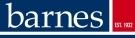 W A Barnes LLP, Nottinghamshire logo