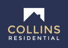 Collins Residential logo