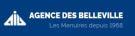 Agence des Belleville, Les Menuires logo