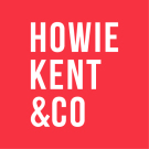 Howie Kent & Co Ltd, Shrewsbury logo