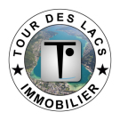 Tour des Lacs Immobilier, Annecy logo