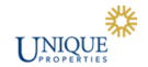 Unique Properties Broker, Dubai logo