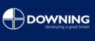 Downing Property Management Limited, City Point, Coventry branch logo