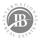 IB International Real Estate S.r.l., Liguria logo