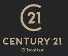 Century21 Gibraltar, Gibraltar logo