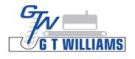 GT Williams Ltd logo