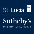 St. Lucia Sotheby's International Realty, Gros Islet logo