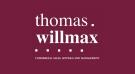 Thomas Willmax Ltd, Sale logo