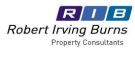 Robert Irving Burns, Robert Irving Burns logo