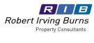 Robert Irving Burns, Robert Irving Burns details