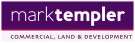 Mark Templer Commercial, Land and Development logo