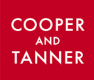 Cooper and Tanner Commercial, Glastonbury  logo