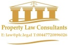Property Law Consultants Limited , London logo