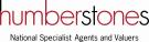 Humberstones, Humberstones Midlands logo