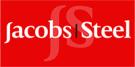 Jacobs Steel, Lancing branch logo