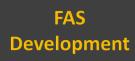 FAS Development logo