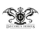 Decorus Homes logo