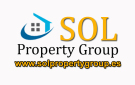 Sol Property Group, Murcia logo