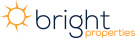 Bright Properties logo