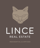 Lince Real Estate, Lisboa logo