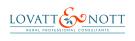 Lovatt & Nott Limited, Droitwich branch logo